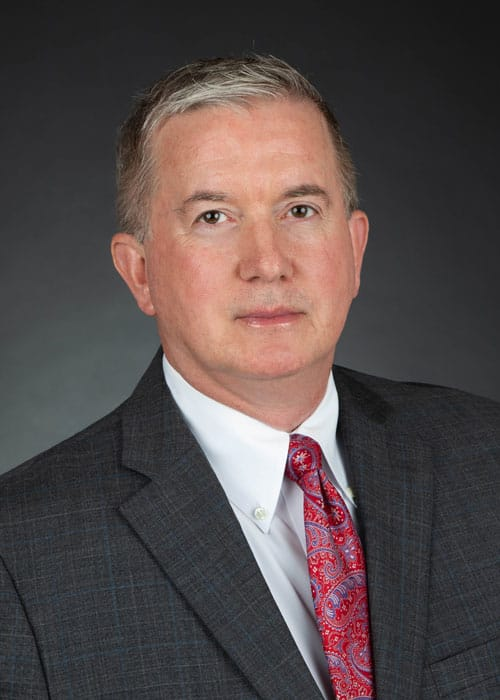 David B. Currie